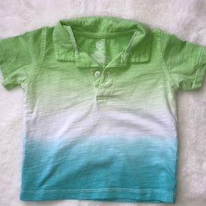 Wonder nation t-shirt size 6-9 months
